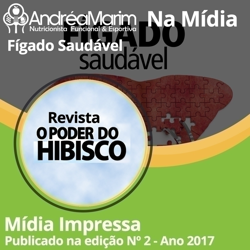 Revista O Poder do Hibisco-Fígado Saudável