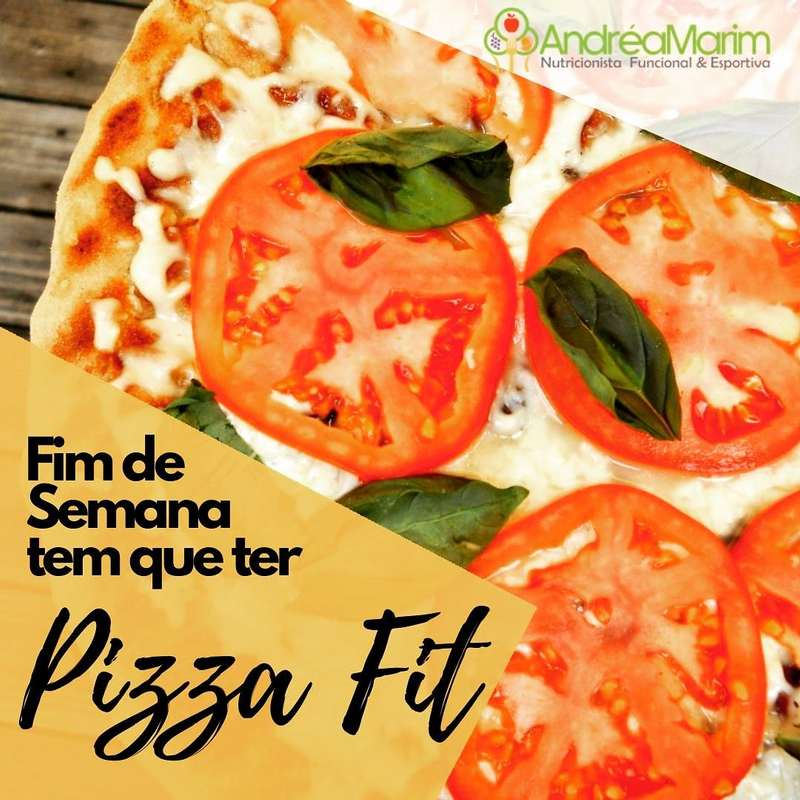 Pizza Fit-