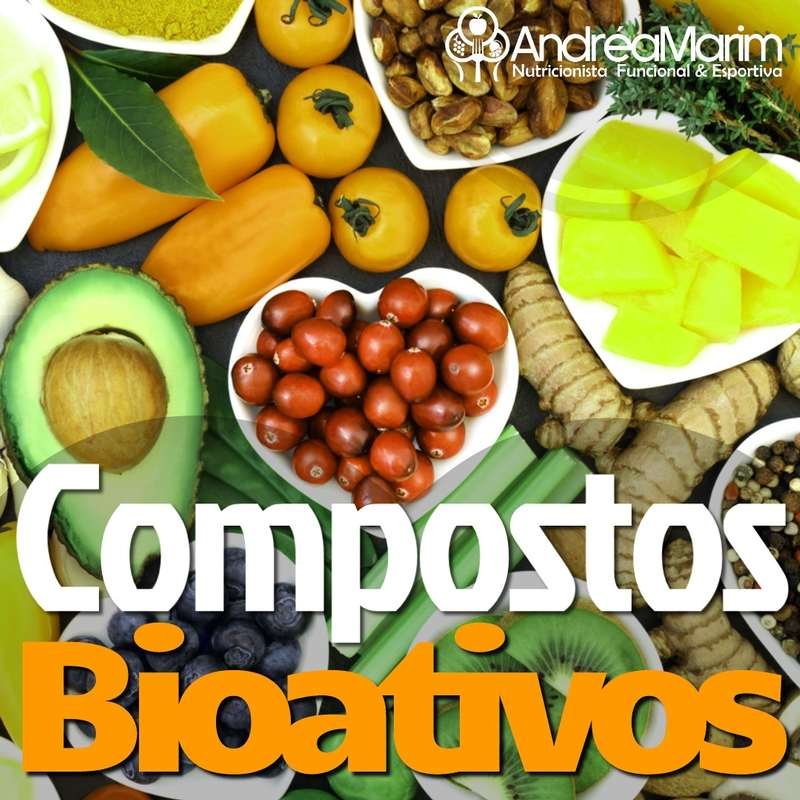 Compostos Bioativos-